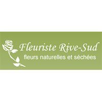 Fleuriste Rive-Sud : Site Web, Localisateur Des Adresses Et Heures D'Ouverture