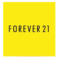 Le Magasin Forever 21 Store - Parfums