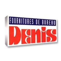Circulaire Fournitures De Bureau Denis - Flyer - Catalogue