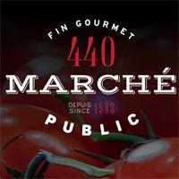 Le Magasin Fruiterie Lavigne Du Marché 440 Store - Fruiteries