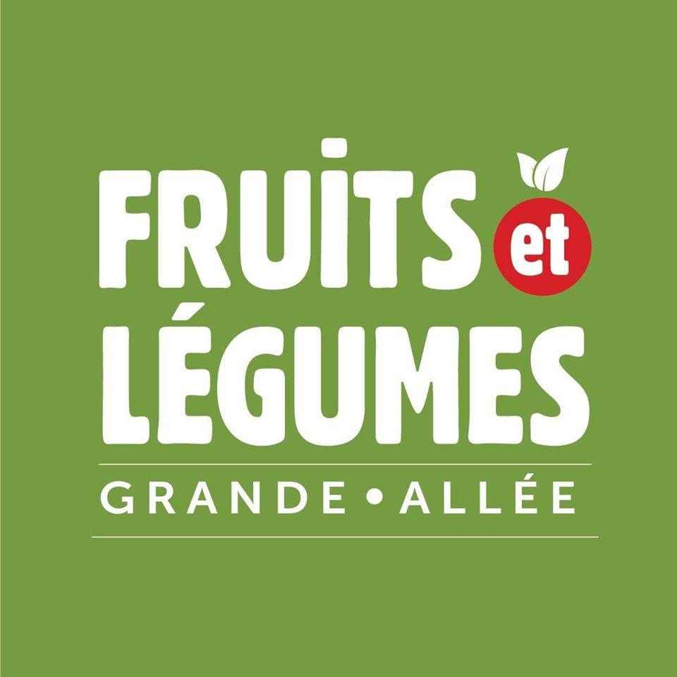 Circulaire Fruits & Légumes Grande-Allée Épicerie Spécialisée - Flyer - Catalogue - Charcuteries