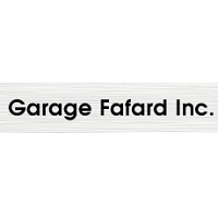 Garage Fafard - Promotions & Rabais pour Pare-Brise / Réparation