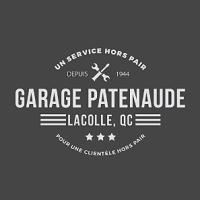Garage Patenaude - Promotions & Rabais pour Estimation / Évaluateur Auto