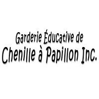 Garderie Chenille À Papillon - Promotions & Rabais - Garde D'Enfants