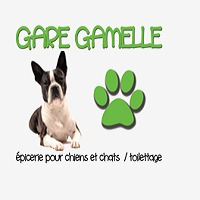 Gare Gamelle - Promotions & Rabais - Animaux
