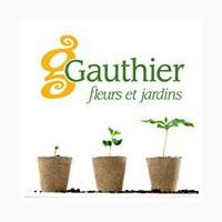Gauthier Fleurs Et Jardins : Site Web, Localisateur Des Adresses Et Heures D'Ouverture