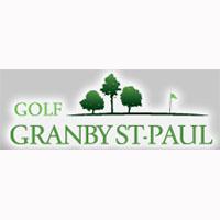 Golf Granby St-Paul : Site Web, Localisateur Des Adresses Et Heures D'Ouverture