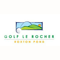 Golf Le Rocher - Promotions & Rabais à Roxton Pond