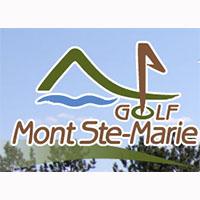 Golf Mont Ste-Marie : Site Web, Localisateur Des Adresses Et Heures D'Ouverture