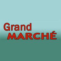 Le Magasin Grand Marché Laval : Site Web, Localisateur Des Adresses Et Heures D'Ouverture