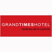 Grand Times Hotel : Site Web, Localisateur Des Adresses Et Heures D'Ouverture