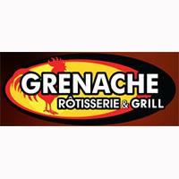 Le Restaurant Grenache Rôtisserie & Grill - Rôtisseries à Lanaudière