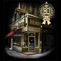 Le Magasin Henri Henri : Site Web, Localisateur Des Adresses Et Heures D'Ouverture
