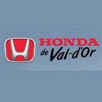 Honda De Val-D'Or : Site Web, Localisateur Des Adresses Et Heures D'Ouverture