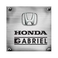 Honda Gabriel - Promotions & Rabais à Montréal - Automobile & Véhicules