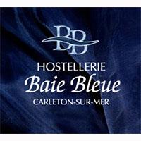 Le Restaurant Hostellerie Baie Bleue - Tourisme & Voyage à Gaspésie–Îles-de-la-Madeleine