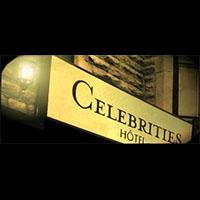 Hôtel Celebrities : Site Web, Localisateur Des Adresses Et Heures D'Ouverture