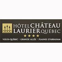 Hôtel Château Laurier Québec : Site Web, Localisateur Des Adresses Et Heures D'Ouverture