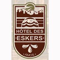 Hôtel Des Eskers : Site Web, Localisateur Des Adresses Et Heures D'Ouverture