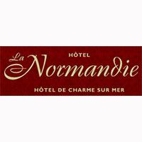 Hôtel La Normandie : Site Web, Localisateur Des Adresses Et Heures D'Ouverture