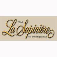 Hôtel La Sapinière : Site Web, Localisateur Des Adresses Et Heures D'Ouverture