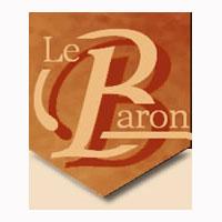 Le Restaurant Hôtel Le Baron : Site Web, Localisateur Des Adresses Et Heures D'Ouverture
