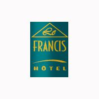 Hôtel Le Francis : Site Web, Localisateur Des Adresses Et Heures D'Ouverture
