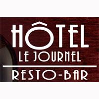 Le Restaurant Hôtel Le Journel à Saint-Joseph-de-Beauce