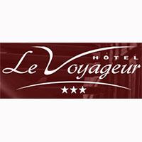 Hôtel Le Voyageur : Site Web, Localisateur Des Adresses Et Heures D'Ouverture