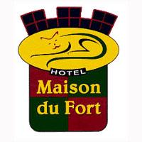 Hôtel Maison Du Fort : Site Web, Localisateur Des Adresses Et Heures D'Ouverture