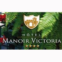 Hôtel Manoir Victoria : Site Web, Localisateur Des Adresses Et Heures D'Ouverture
