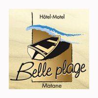 Hôtel-Motel Belle Plage : Site Web, Localisateur Des Adresses Et Heures D'Ouverture