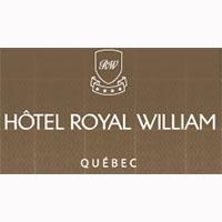 Hôtel Royal William : Site Web, Localisateur Des Adresses Et Heures D'Ouverture