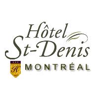 Hôtel St-Denis : Site Web, Localisateur Des Adresses Et Heures D'Ouverture