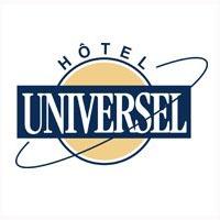 Hôtel Universel Québec : Site Web, Localisateur Des Adresses Et Heures D'Ouverture