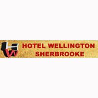 Le Restaurant Hôtel Wellington Sherbrooke : Site Web, Localisateur Des Adresses Et Heures D'Ouverture