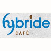 Le Restaurant Hybride Café : Site Web, Localisateur Des Adresses Et Heures D'Ouverture