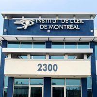 Institut De L'Oeil De Montréal - Promotions & Rabais pour Chirurgie Des Yeux