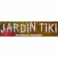 Le Restaurant Jardin Tiki - Cuisine Asiatique