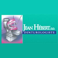 Jean Hébert Denturologiste : Site Web, Localisateur Des Adresses Et Heures D'Ouverture