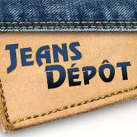 Le Magasin Jeans Dépot : Site Web, Localisateur Des Adresses Et Heures D'Ouverture