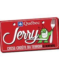 Jerry - Promotions & Rabais pour Food Truck
