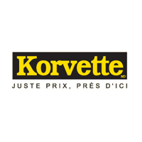 Le Magasin Korvette Store à Donnacona