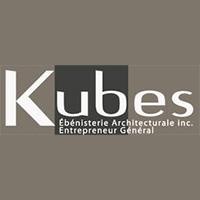 Kubes Ébénisterie Architecturale : Site Web, Localisateur Des Adresses Et Heures D'Ouverture