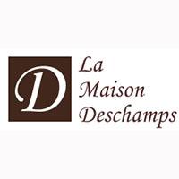 La Maison Deschamps - Promotions & Rabais à Québec Capitale Nationale - Salles Banquets - Réceptions