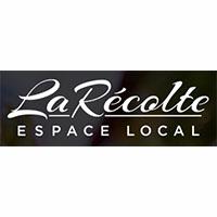 Le Restaurant La Récolte Espace Local : Site Web, Localisateur Des Adresses Et Heures D'Ouverture