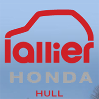 Lallier Honda Hull : Site Web, Localisateur Des Adresses Et Heures D'Ouverture