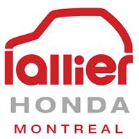 Lallier Honda Montréal : Site Web, Localisateur Des Adresses Et Heures D'Ouverture