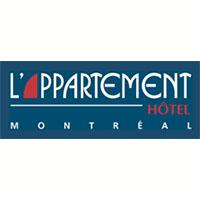 L'appartement Hôtel - Promotions & Rabais à Montréal - Tourisme & Voyage