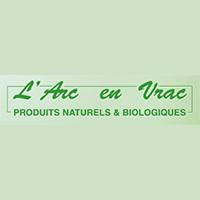 Le Magasin L'Arc En Vrac Store - Aliments En Vrac